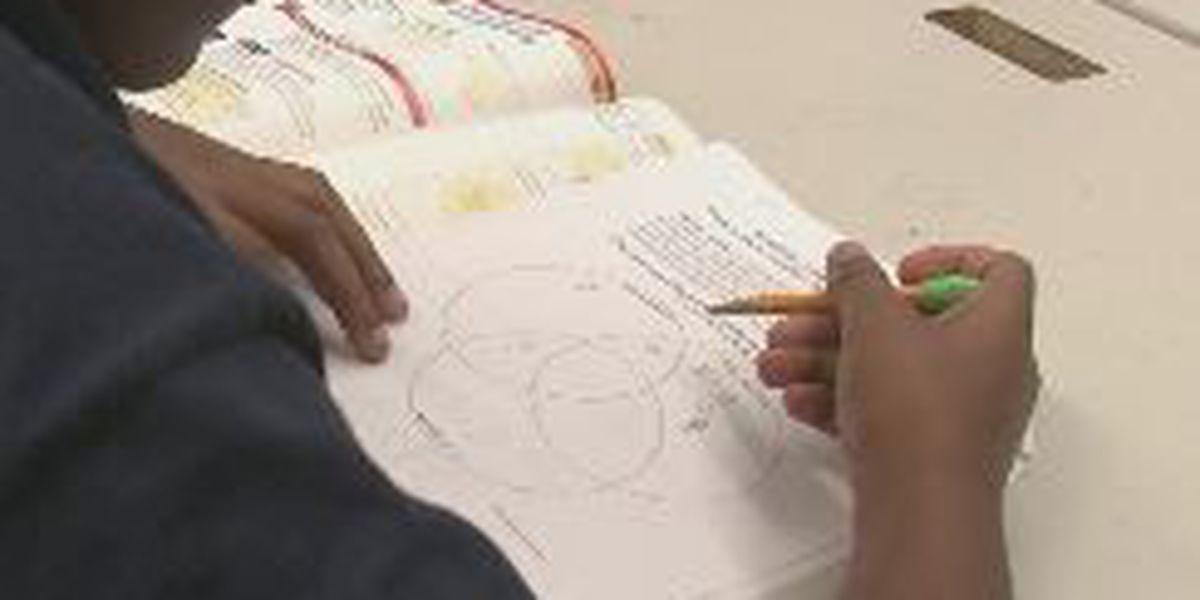 Charter school company pulls application to run five district schools