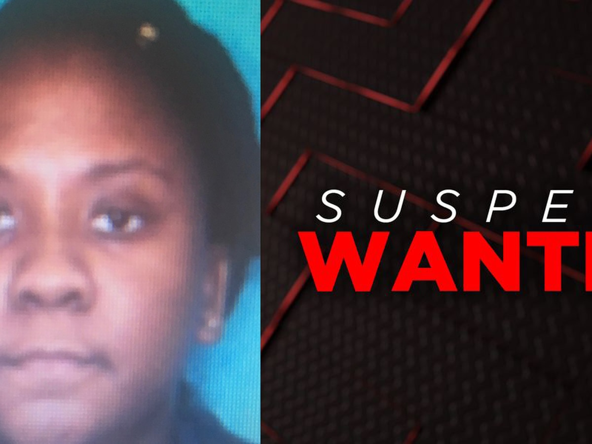 Deputies search for woman accused of killing Baton Rouge man