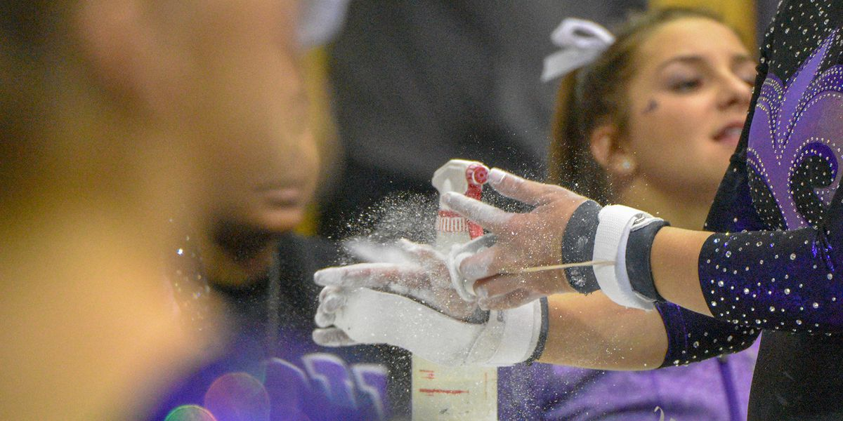 No. 5 LSU Gymnastics hosts No. 3 Florida