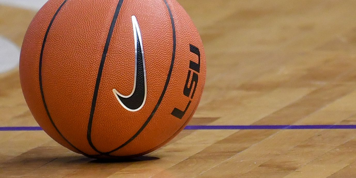 LSU men's basketball 2019/20 schedule