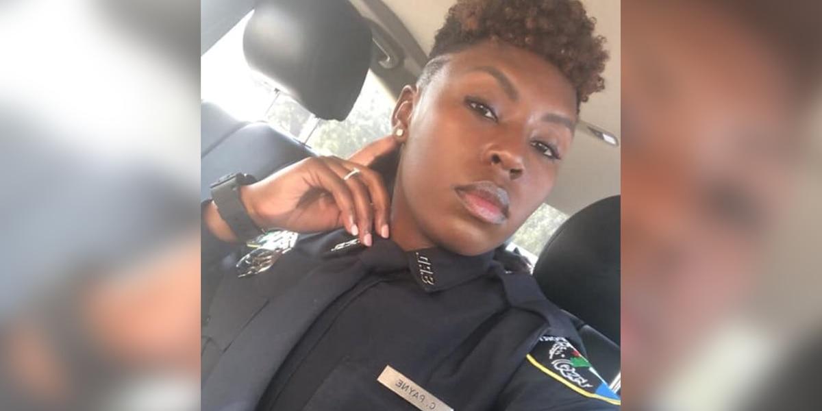 Shreveport police identify officer killed in shooting; suspect sought