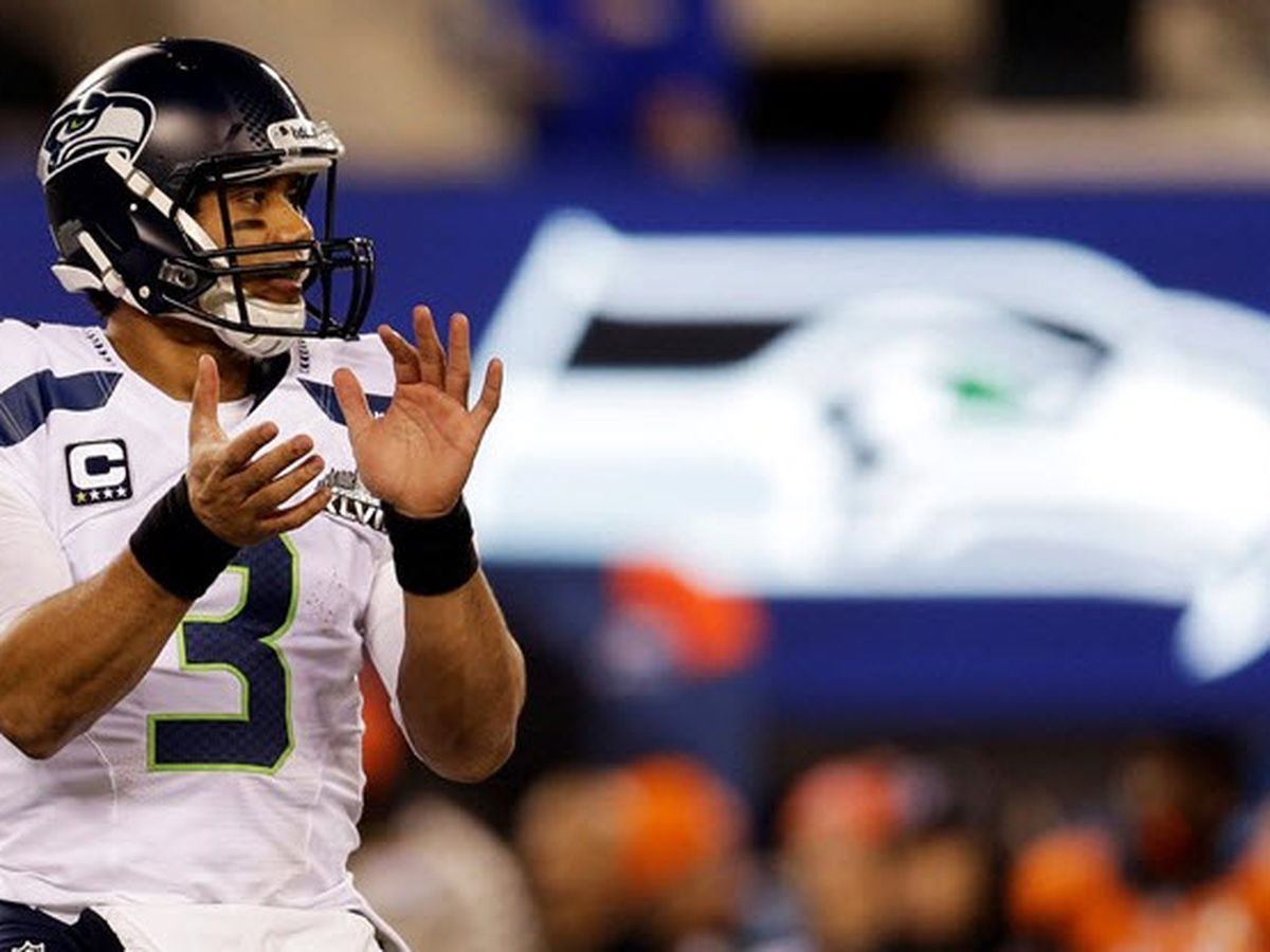 VIDEO: Mayor Cantrell makes her case for why Russell Wilson should make the move to New Orleans