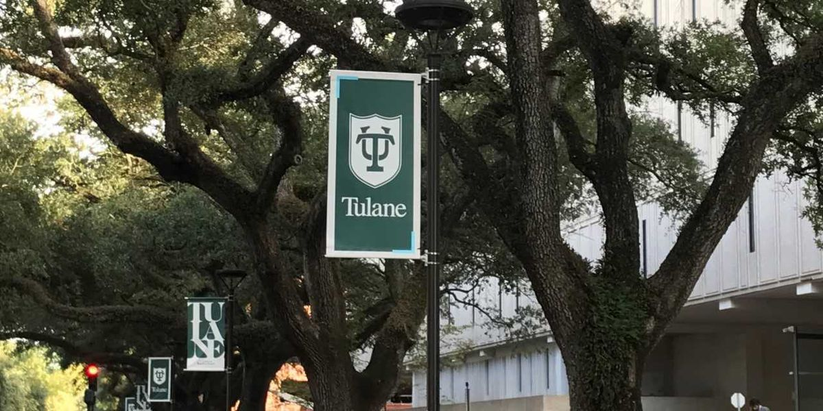 Report of sexual assault in campus bathroom disturbs Tulane students