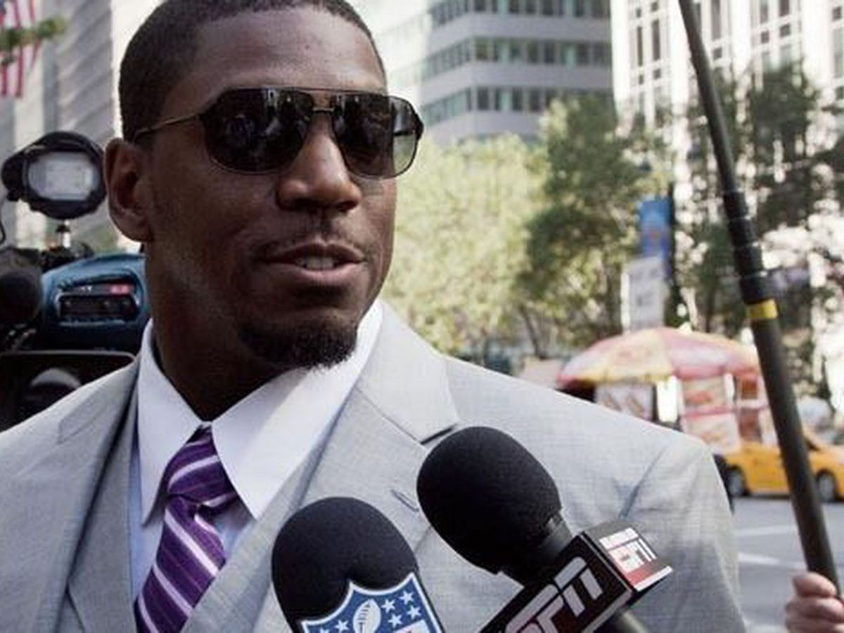 Jonathan Vilma joins Saints pre-season broadcast team
