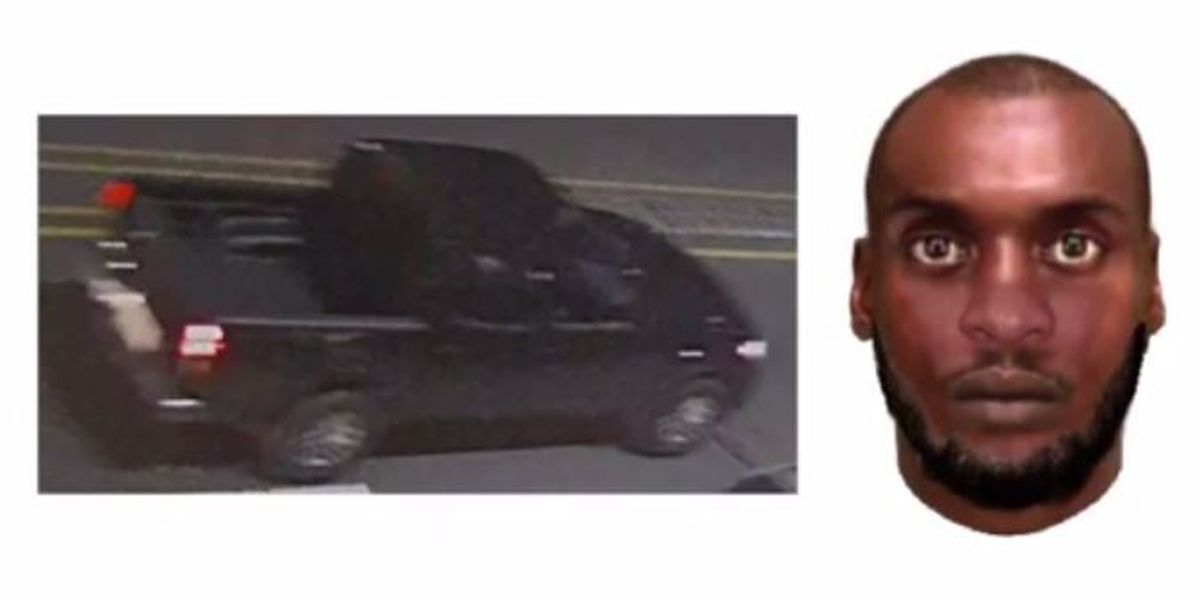 NOPD seeks man who opened fire on driver stopped at red light in Marigny