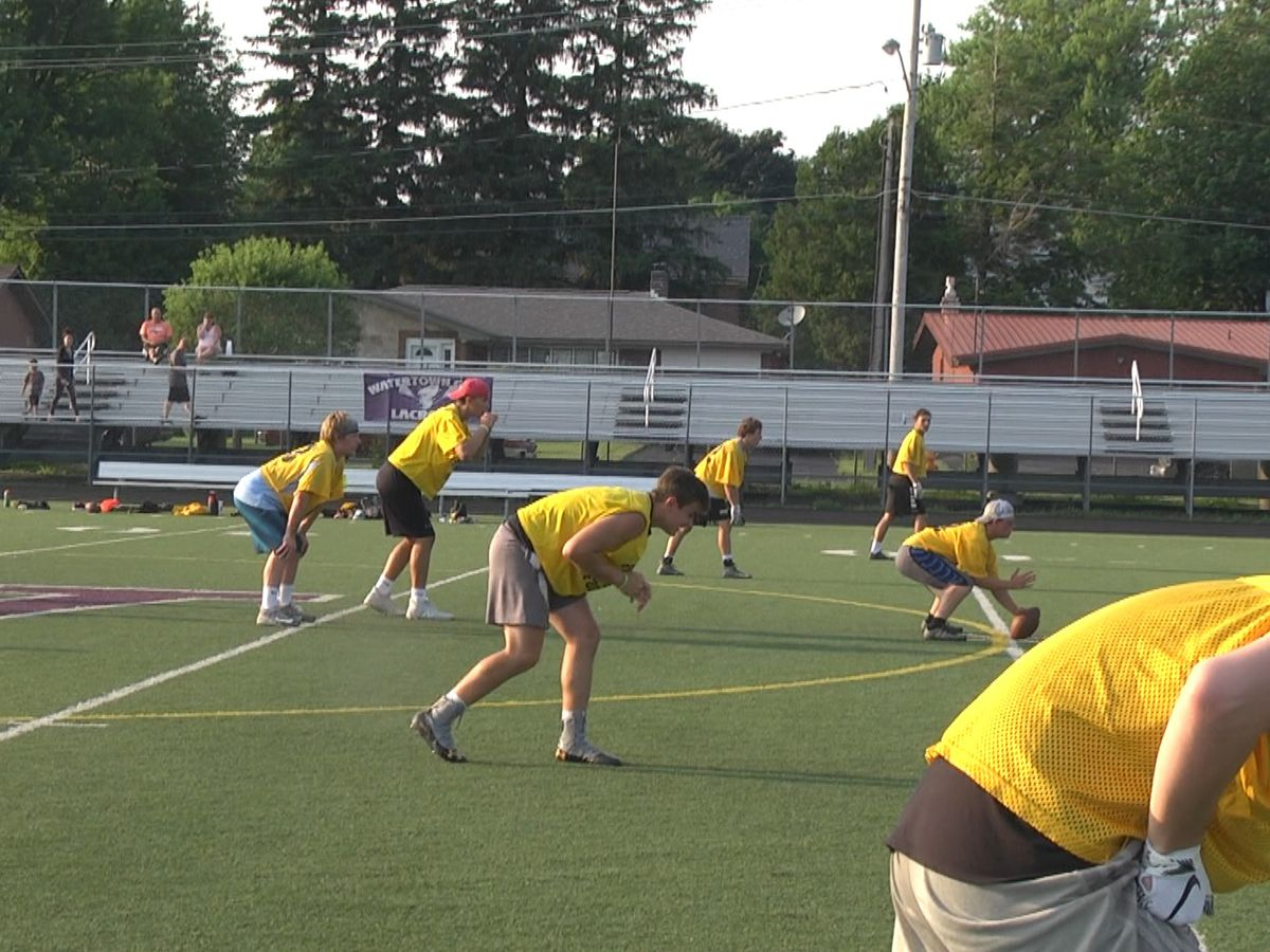 LHSAA to Allow Extra Practice