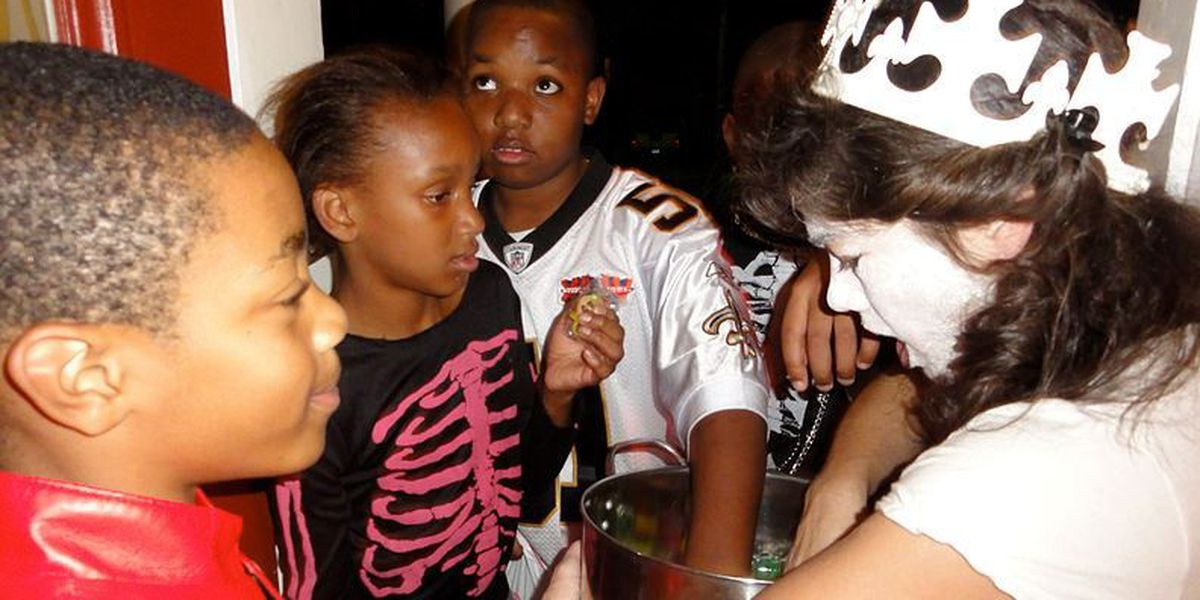 NOPD offers safety tips for trick-or-treaters