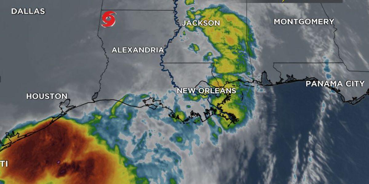 Heavy Rain and Severe Threats Continue
