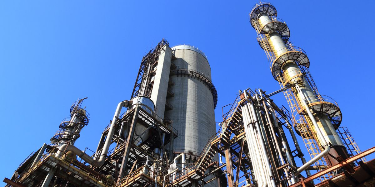 Chemical manufacturing plant coming to St. James Parish, will result in 1,230 new jobs