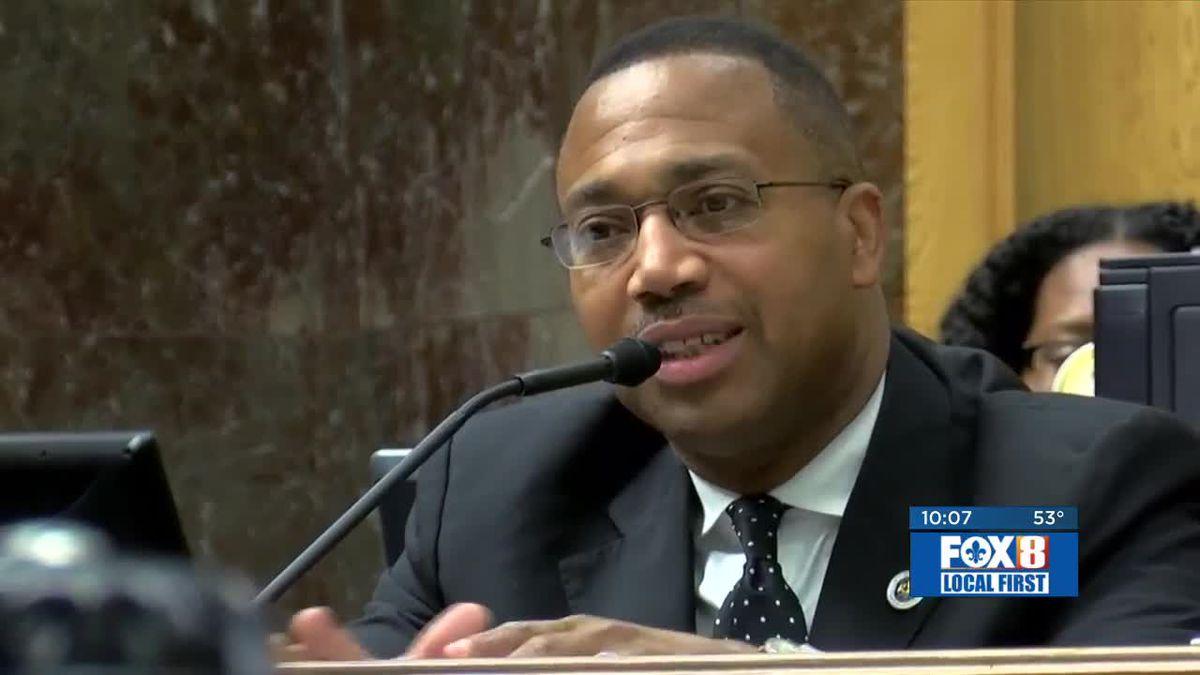 Former State Senator asks court for lesser sentence due to COVID-19 concerns