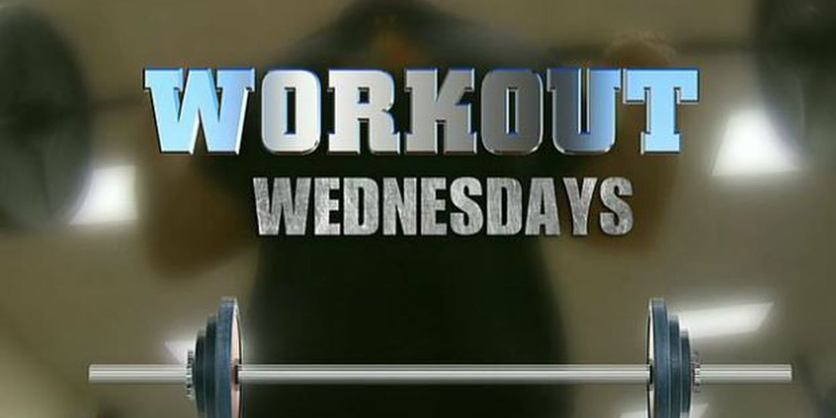Workout Wednesday: Bosu Ball for stability
