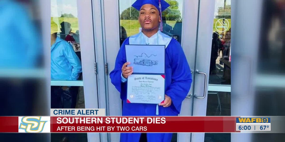 Family of Southern University student who died after hit and run speaks out