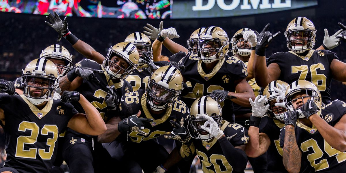 After Further Review: Ugly win still counts for Saints