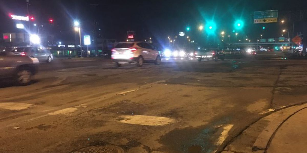First Alert Traffic: Williams, Veterans Blvd. intersection reopens after street collapse