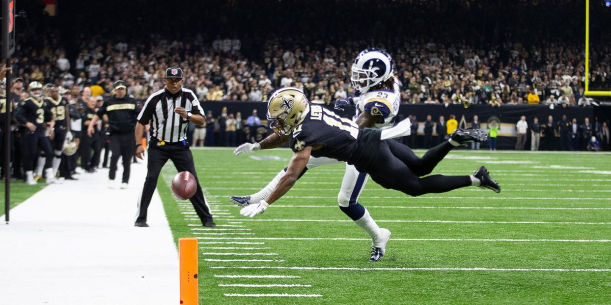 After Further Review: Saints deserved to be in Super Bowl