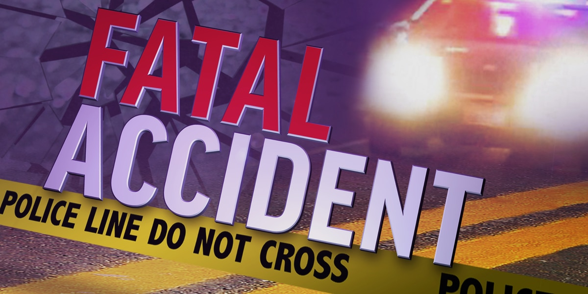 Lacombe woman killed in multi-vehicle crash on Hwy 190