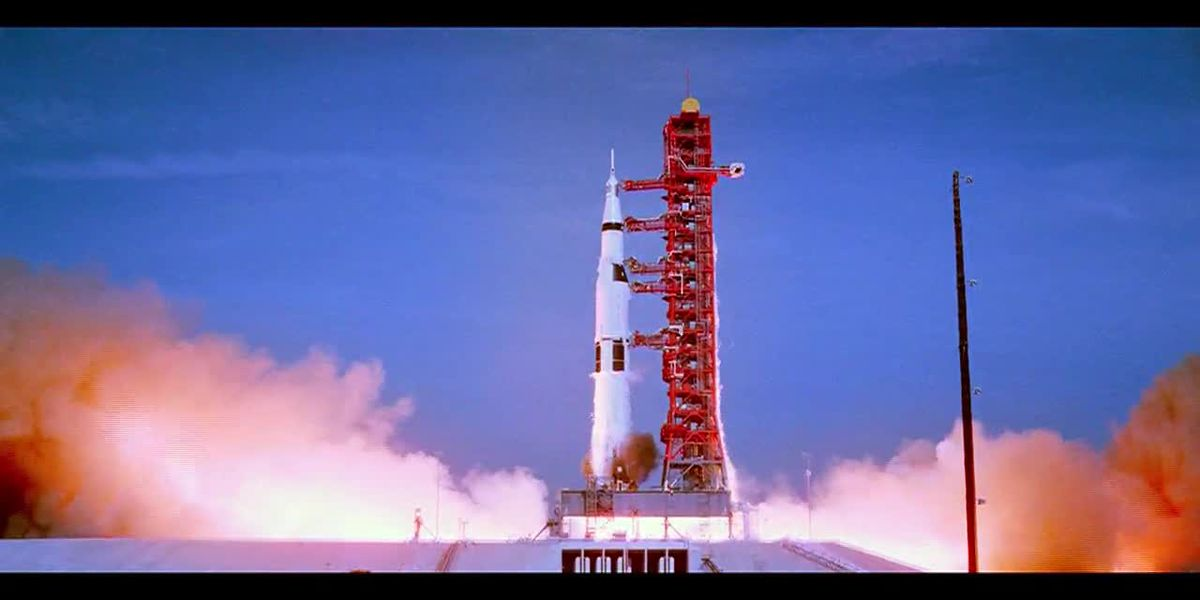 'Apollo 11' brings new perspective to historic mission