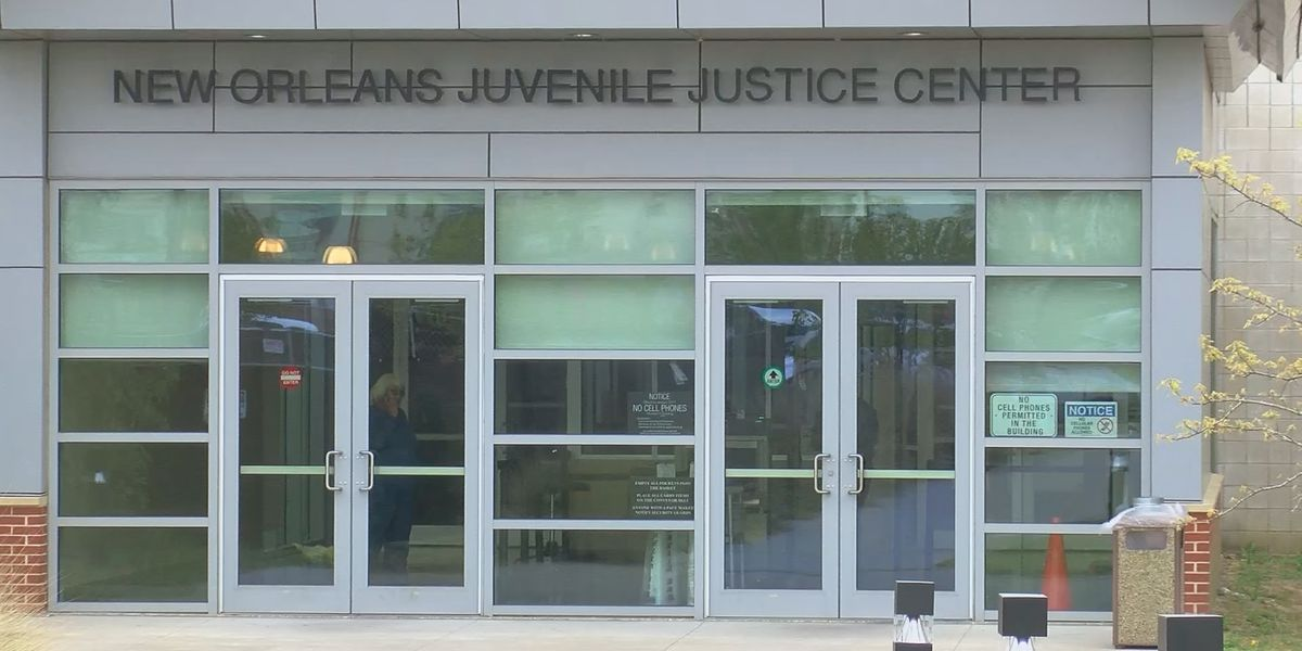 Mayor Cantrell and Juvenile Court Judges exchange pointed letters over social services for juvenile offenders