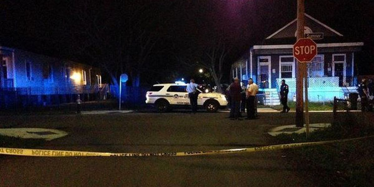 Victim identified in fatal Algiers drive-by shooting