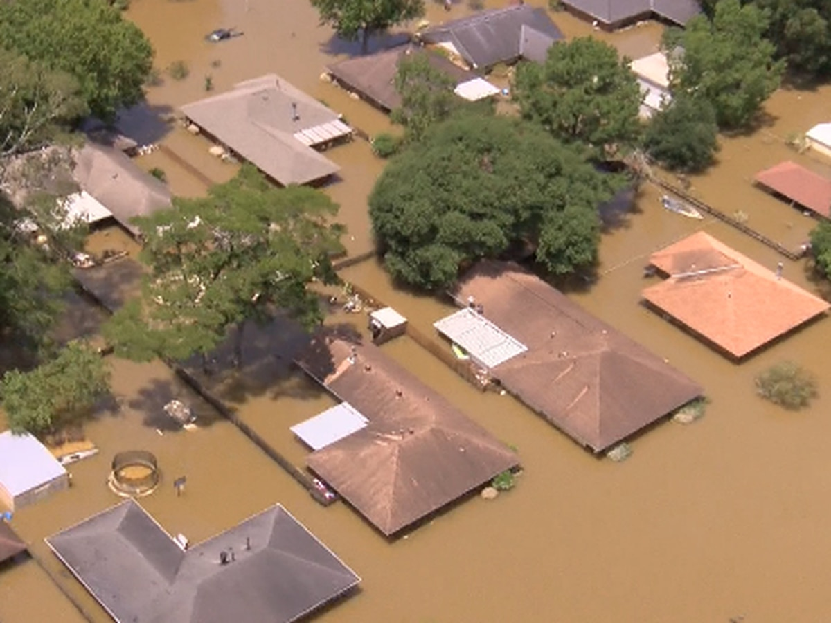 GNO Inc., approves of latest effort to extend, reform national flood insurance program