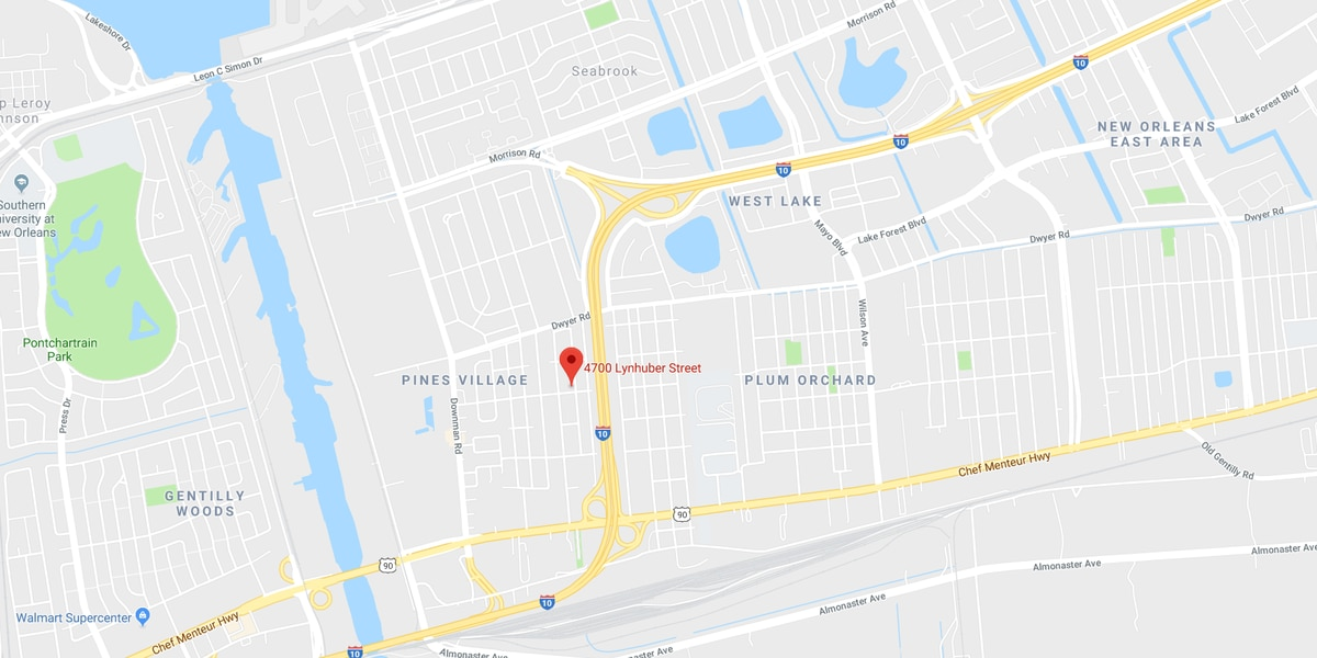 5-year-old boy and two adults injured in New Orleans East shooting