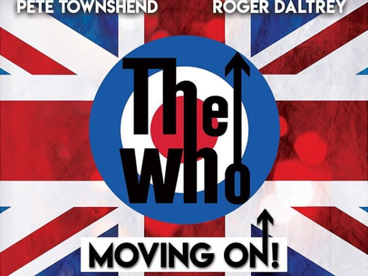 The Who is headed to The New Orleans Jazz and Heritage Festival (Jazz Fest)