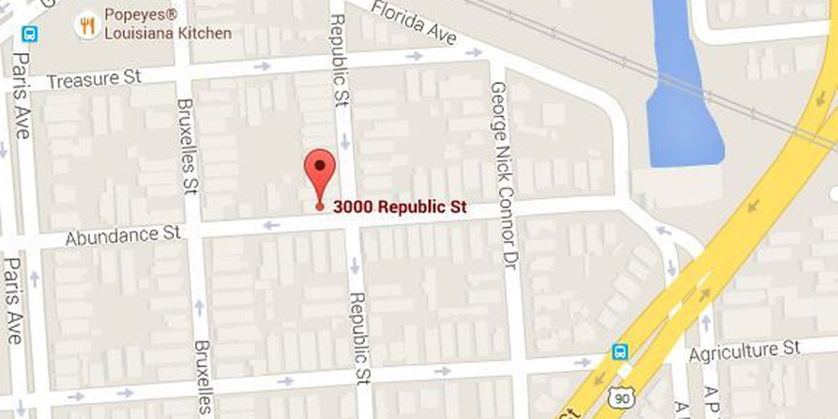 NOPD investigates two Tuesday armed robberies