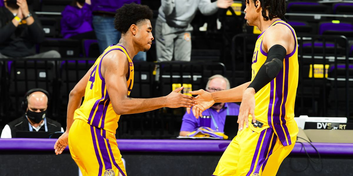 Trio of Tigers land All-SEC honors by USA Today Network