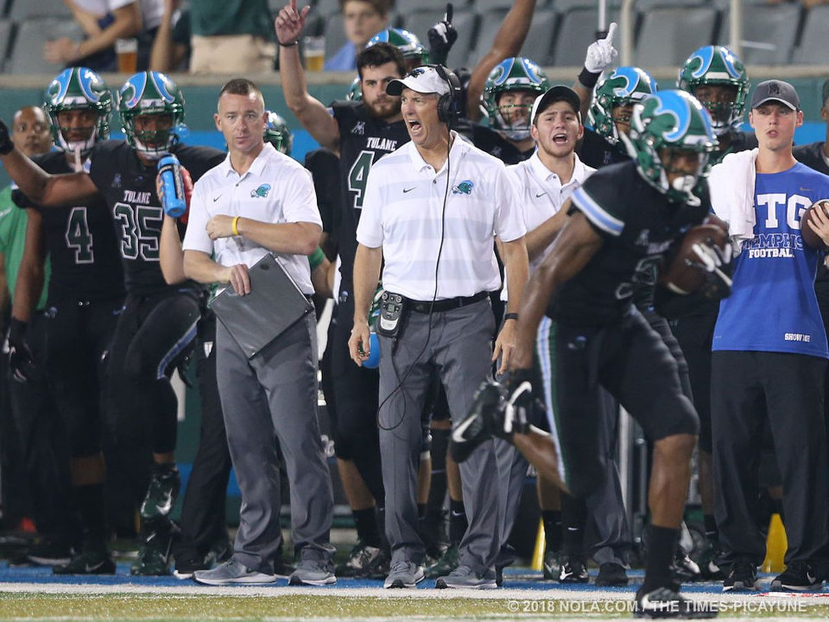 After suffering a blowout loss to Houston, Tulane still has a chance at a bowl game
