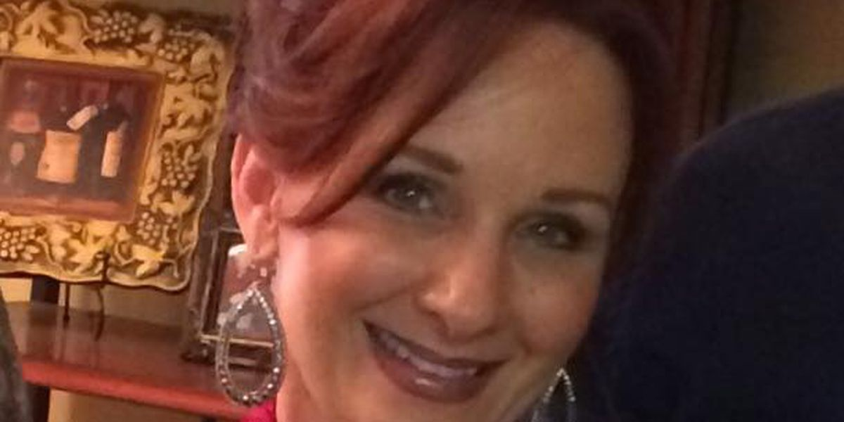 MISSING: Woman last seen at Pineville home