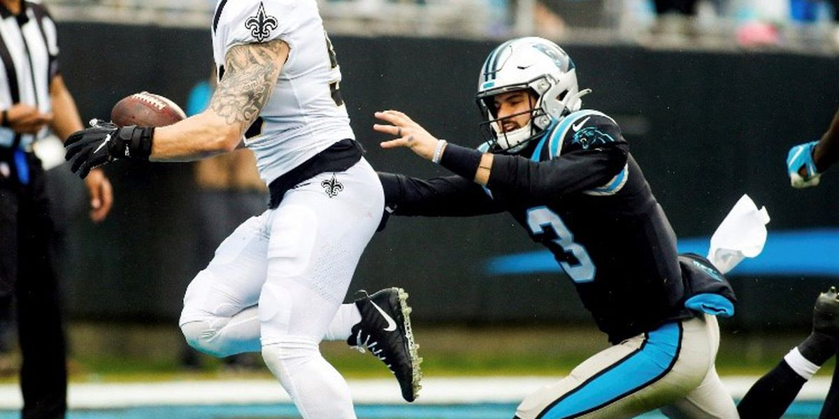 After Further Review: Five takes from Saints win over Panthers