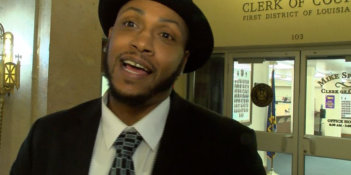 Rapper Mystikal to be cleared of charges, DA's office says