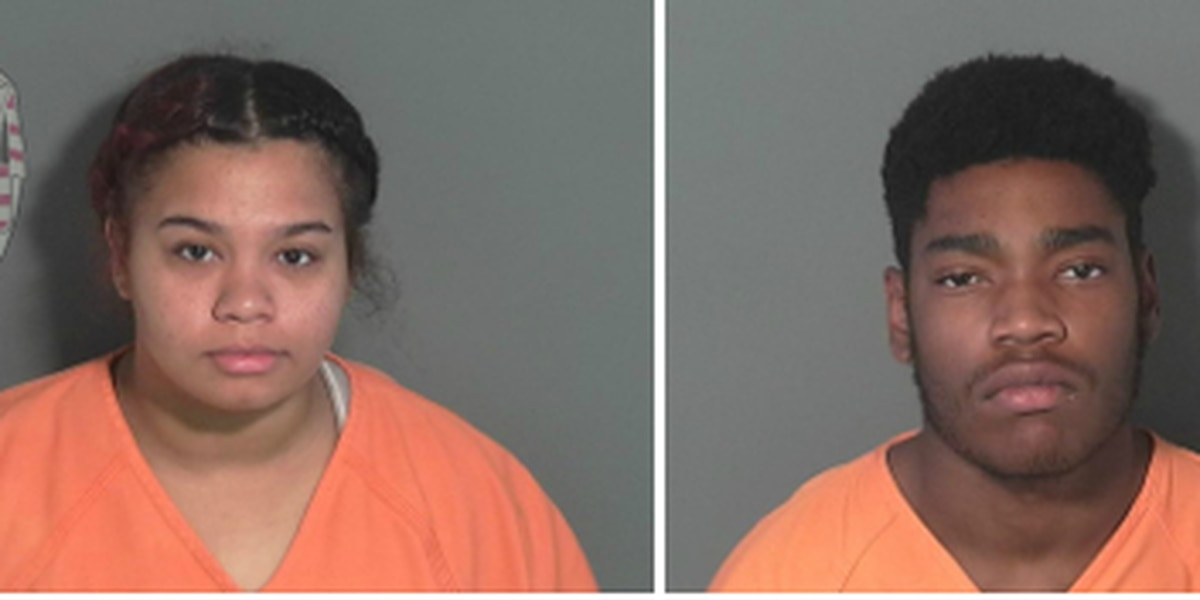 2 charged with attempted murder in Slidell shooting