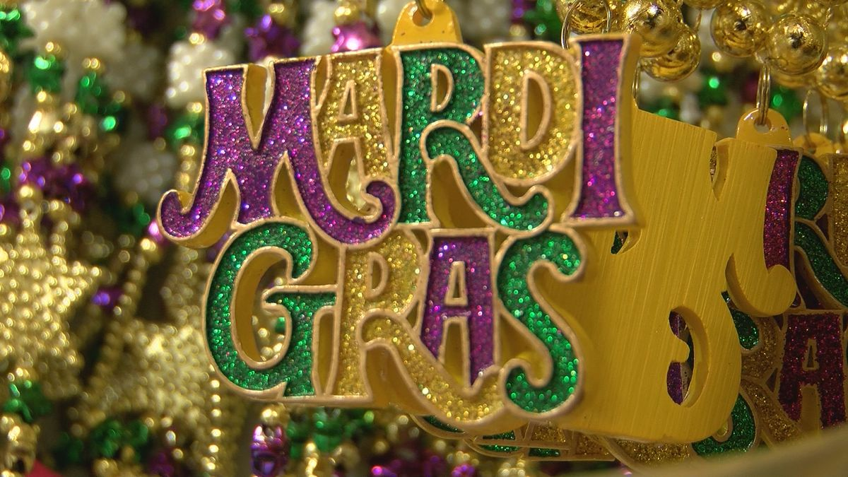 NWLA Mardi Gras Association encourages cancellation of coronations, grand bals