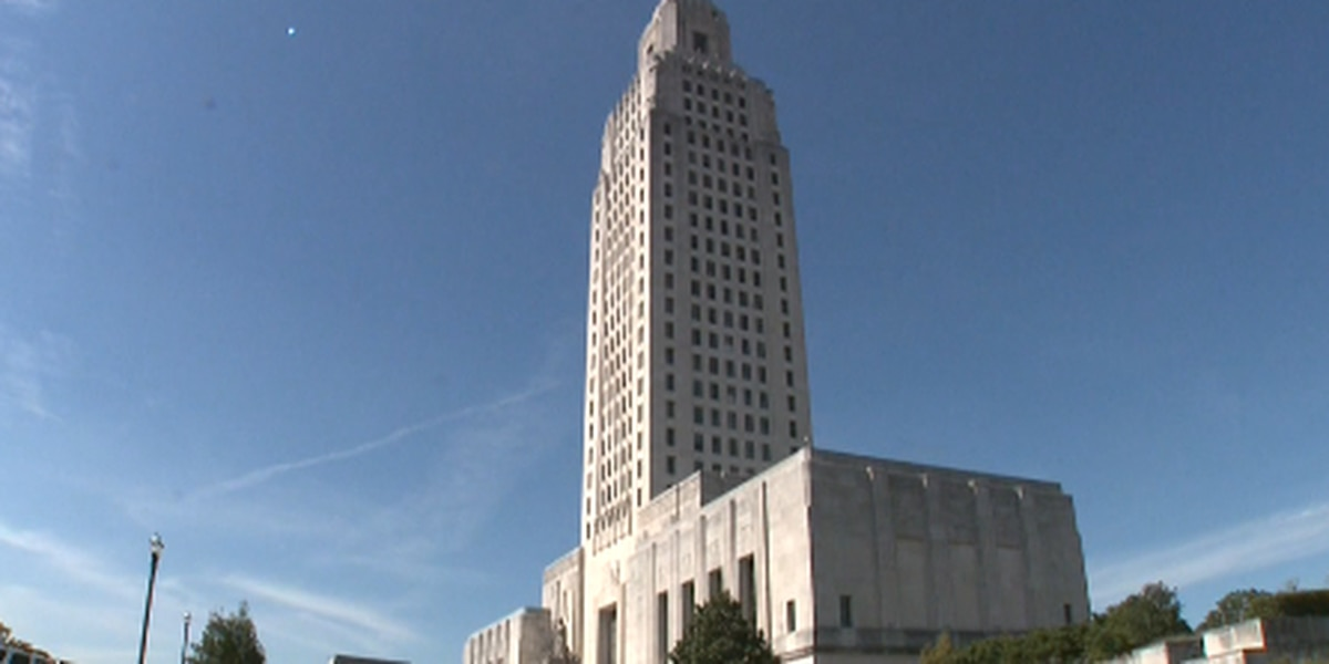 Louisiana Checkbook bill heads to House floor