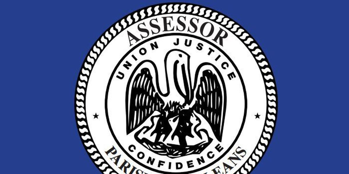 New Orleans assessor to open tax rolls