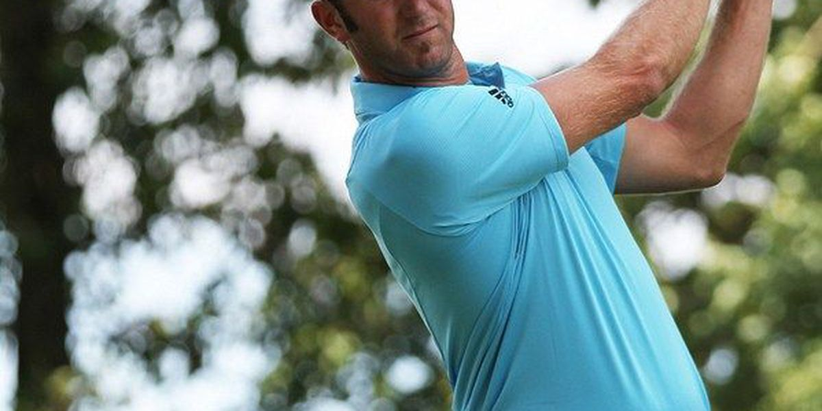 Zurich Classic secures another big commitment in Dustin Johnson