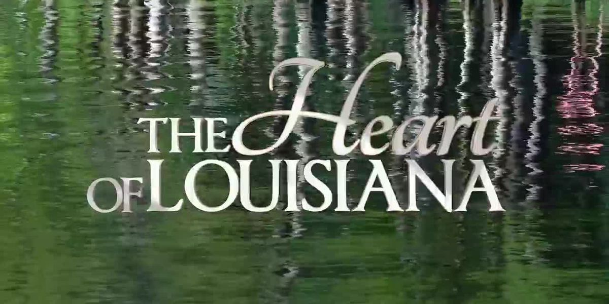 Heart of Louisiana Special - Exploring Our State Parks - Segment 2