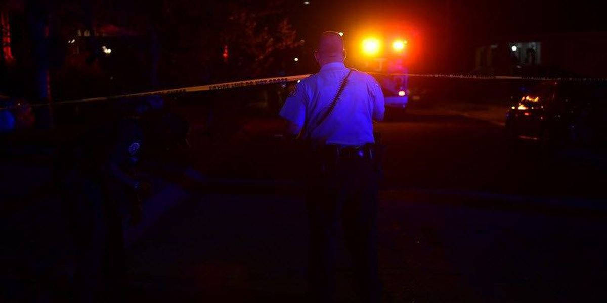 Police: One dead in Broadmoor neighborhood shooting