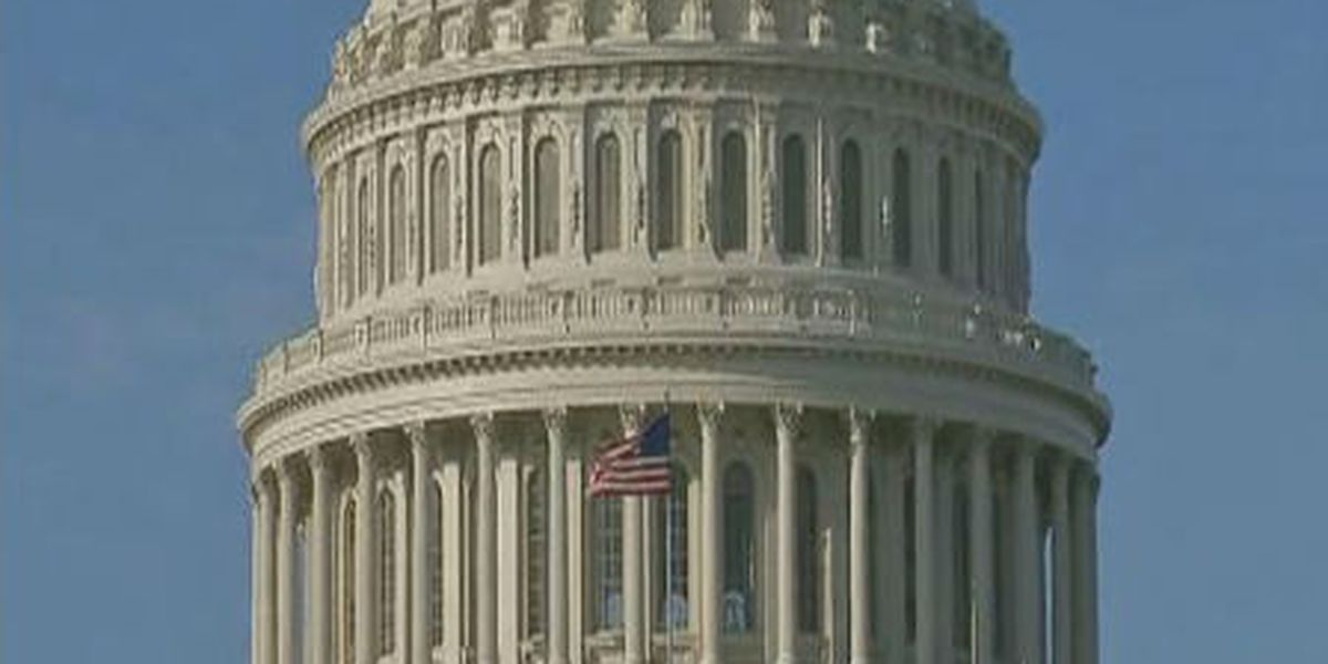 Change in power on Capitol Hill impacts the positions of 2 LA congressmen