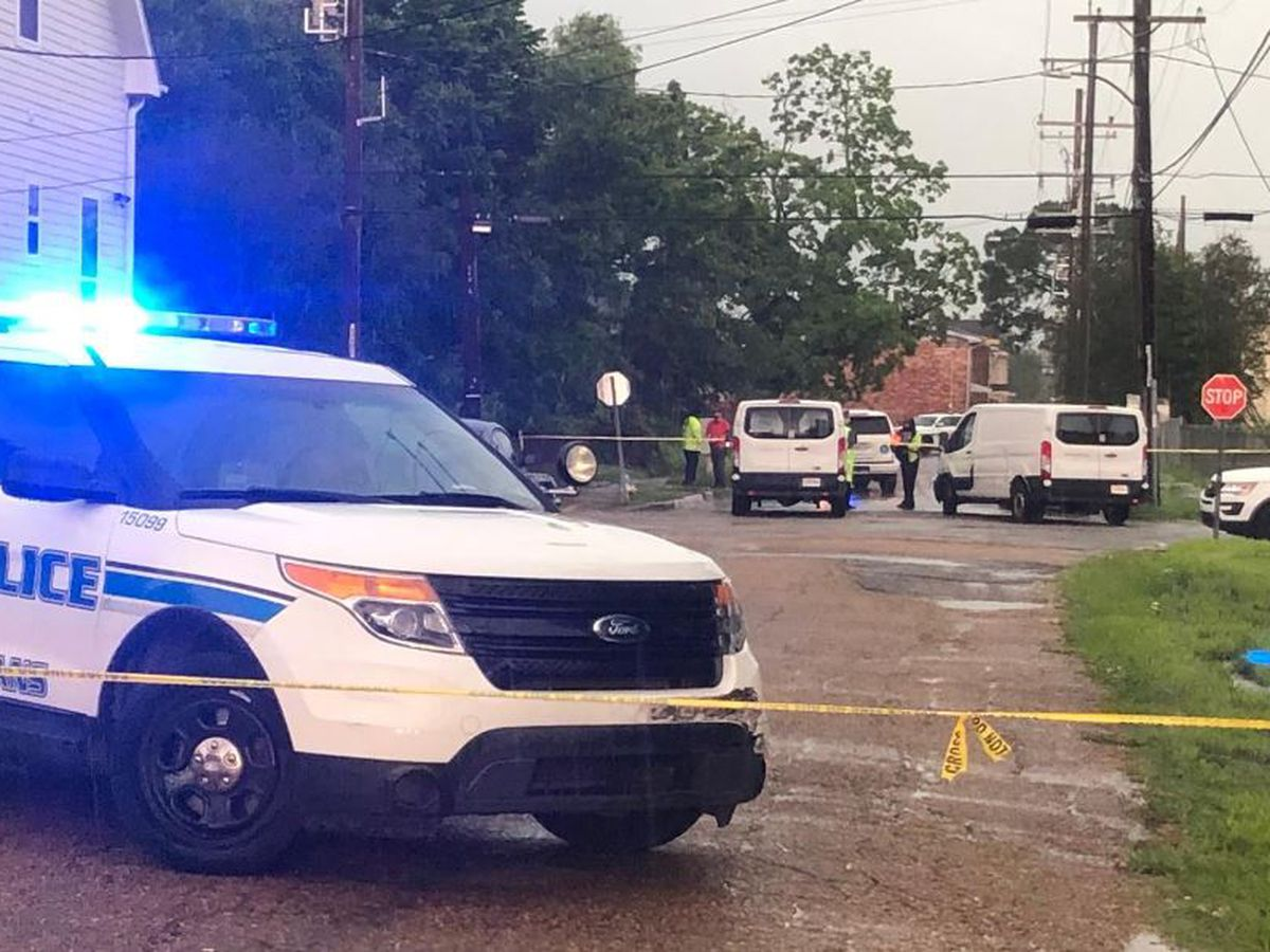 NOPD: Two teens shot and killed Tuesday morning