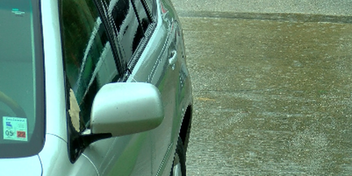 FOX 8 EXCLUSIVE: 'Why does this keep happening?' A woman and 9-year-old carjacked in front of house twice in a week