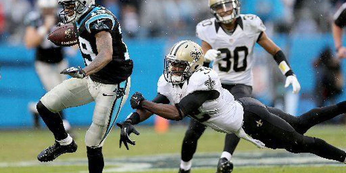 Saints free agent film study: Ted Ginn, Jr.