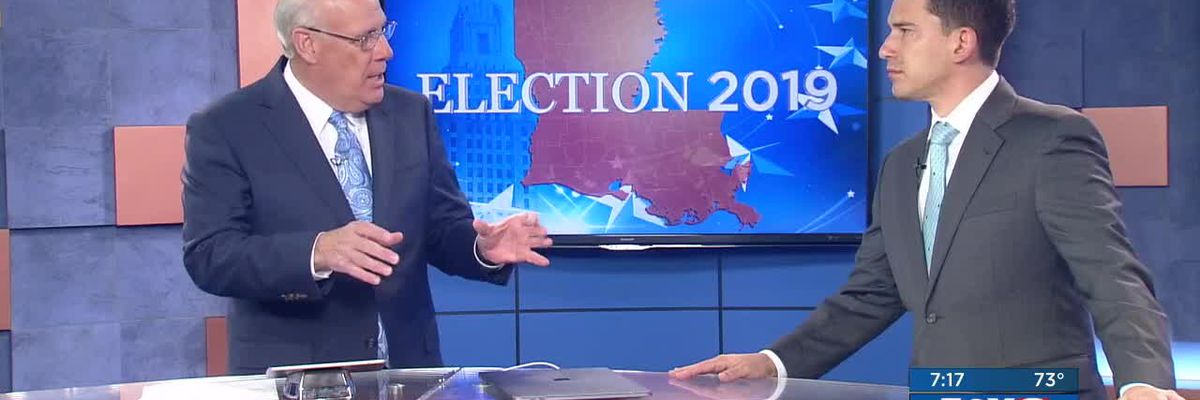 Mike Sherman: Election Day 4 days away