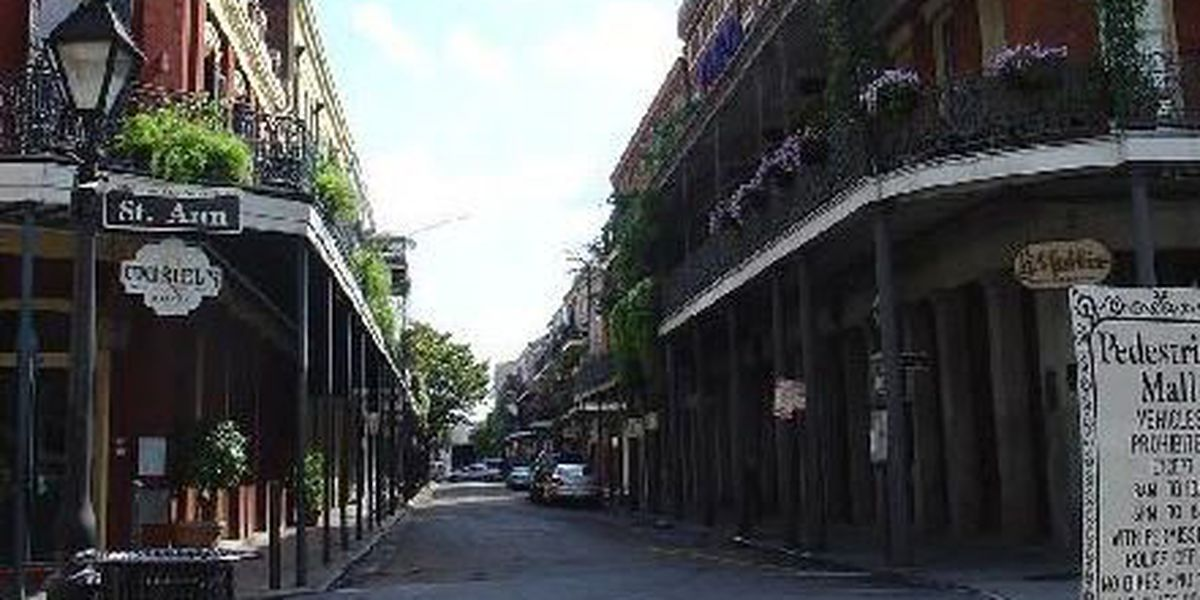New French Quarter sales tax plan likely to appear on October ballot