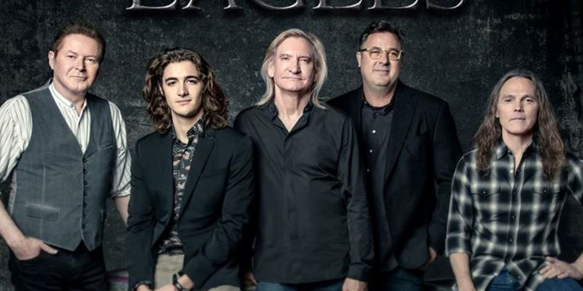 The Eagles returning to Smoothie King Center in 2018