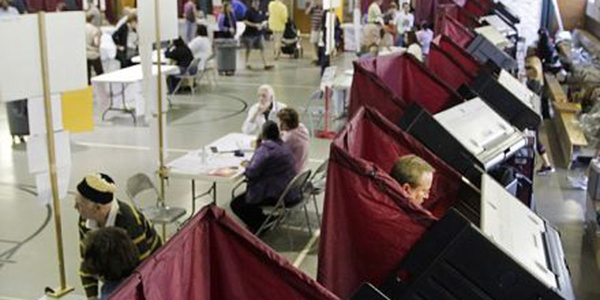 Deadline to replace voting machines pushed back indefinitely