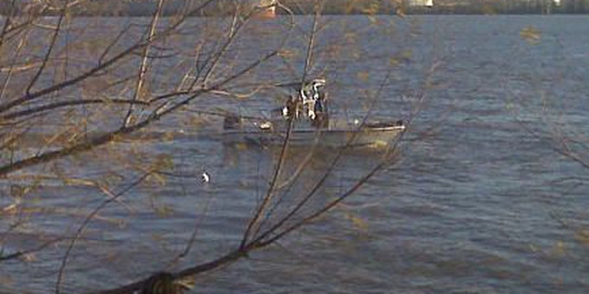Miss. River reopened after strong odor reported
