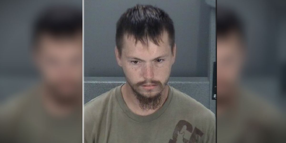 Police say she called a Florida man her 'boyfriend' and 'husband'; she's just 5