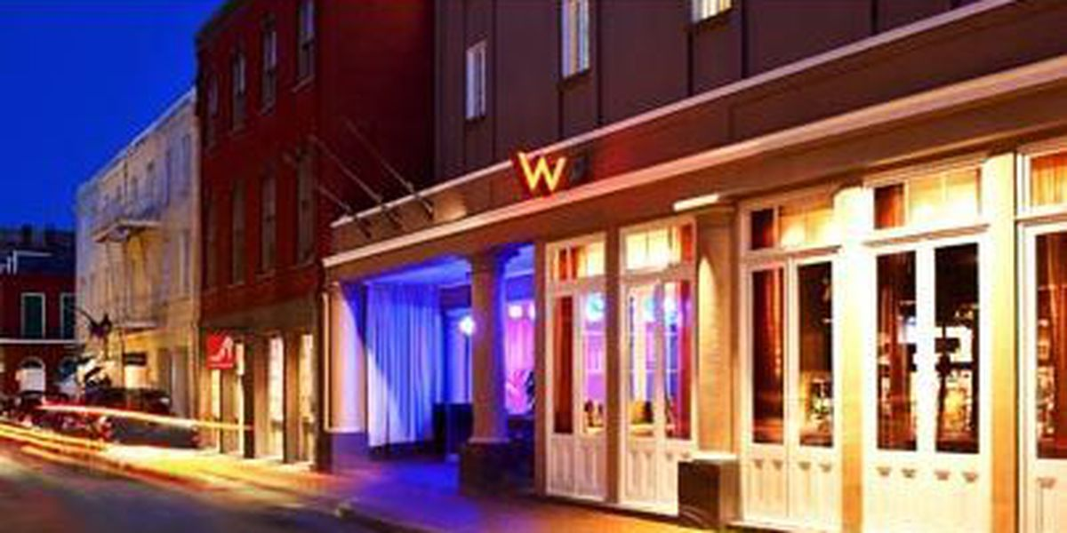 2 New Orleans hotels named in data breach